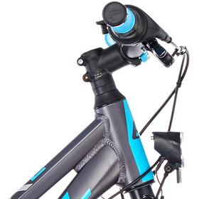 s'cool faXe 24 7-S Kids darkgrey/blue matt